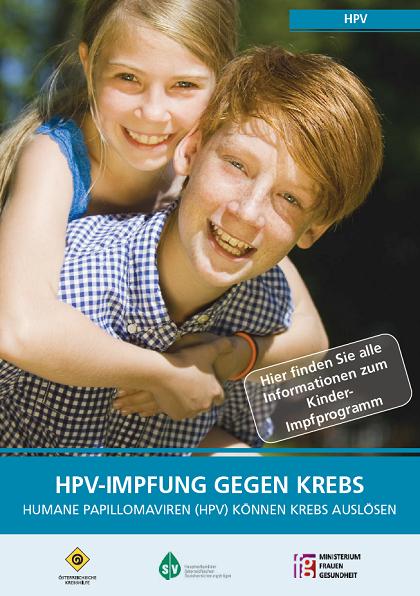 hpv impfung tirol